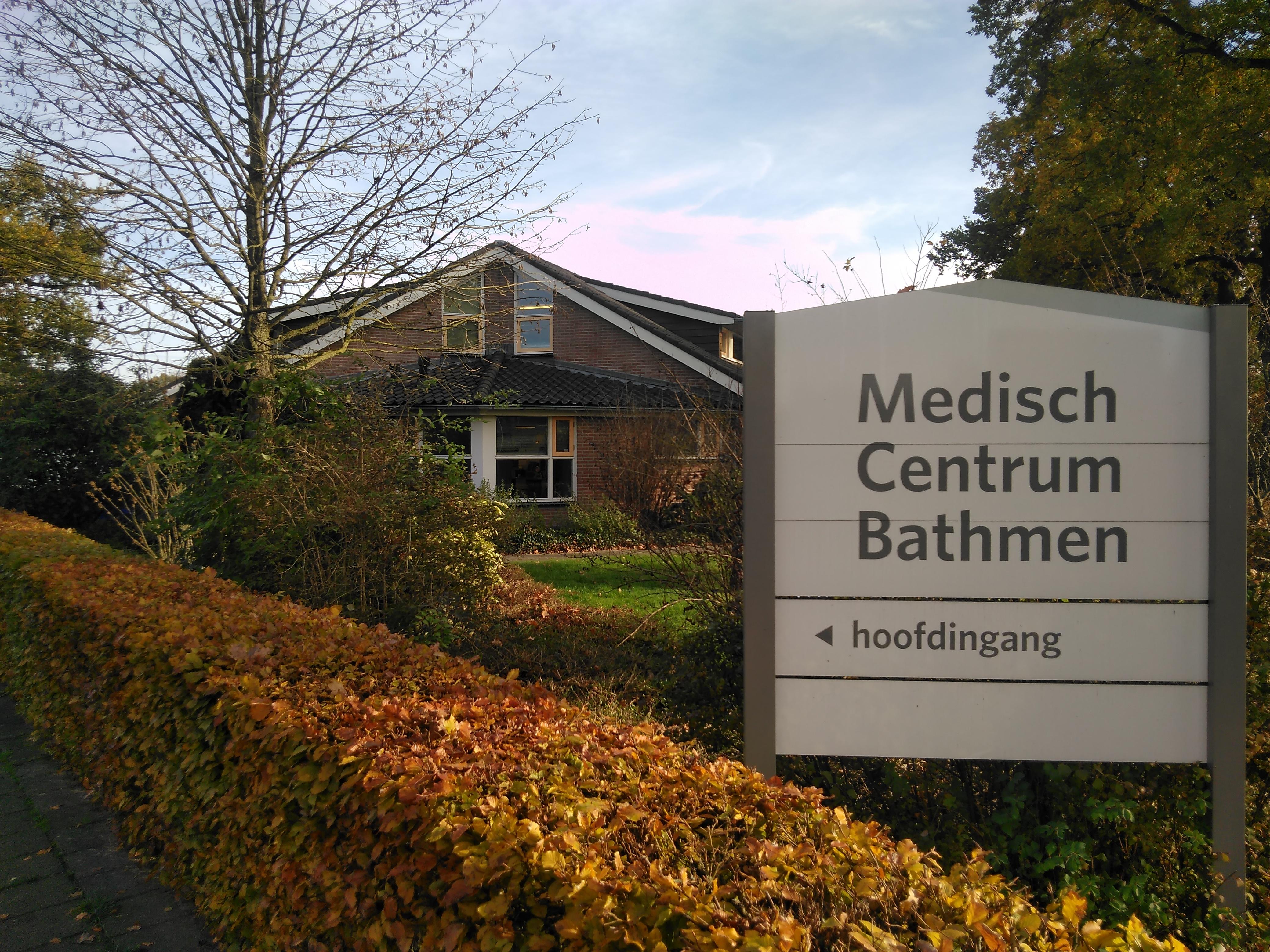 MJOP voor Medisch Centrum Bathmen